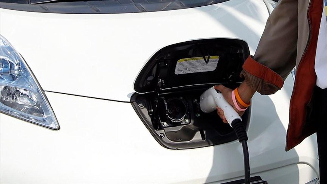 Elektrikli araçların ÖTV'si 3-4 kat artırıldı