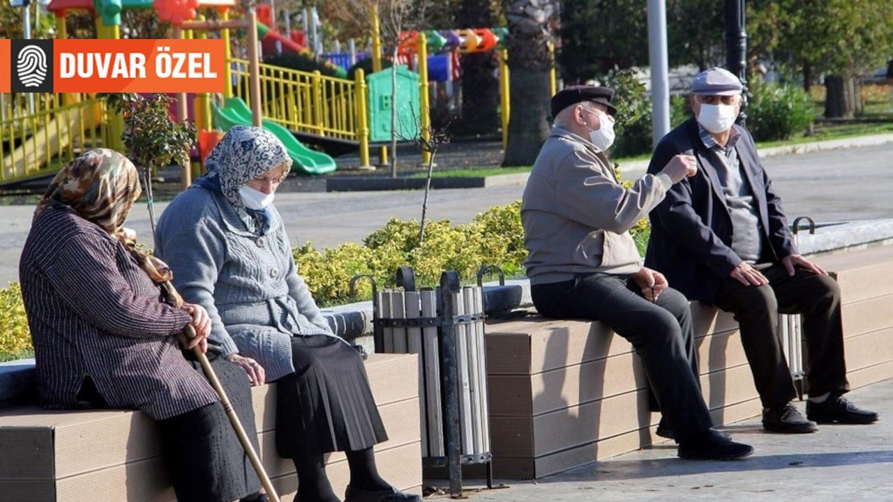 Anadolu'da korona: Vaka sayısı sevindirici rehavet tehlikeli