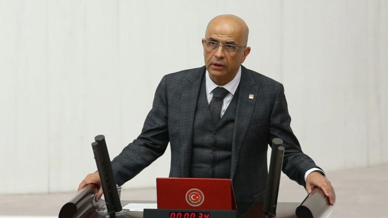 CHP, Berberoğlu için Şentop'u ziyaret edecek