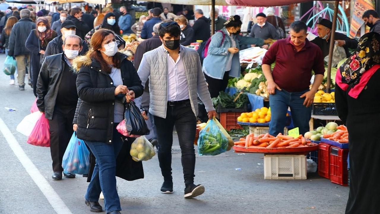 Akademisyenler enflasyonu hesapladı: TÜİK'le fark 3 kat