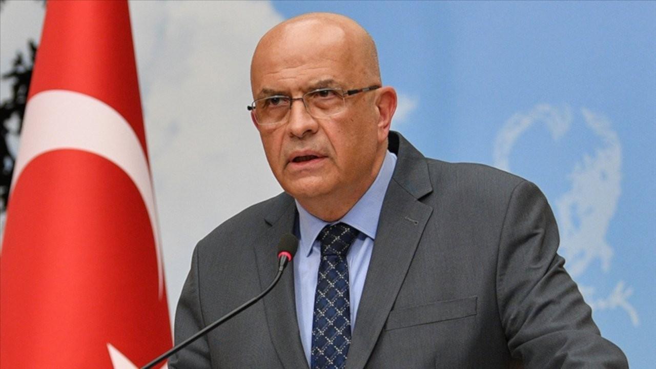 Anayasa Mahkemesi, Berberoğlu kararını TBMM ve HSK'ye gönderdi