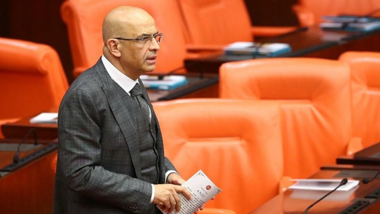 Enis Berberoğlu fezlekeyle Meclis'e dönecek