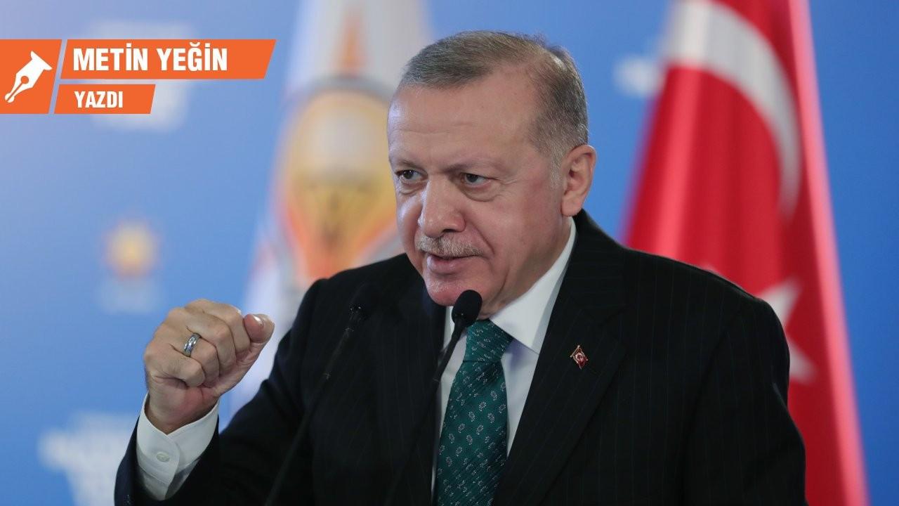 Yeni anayasada Kürtler