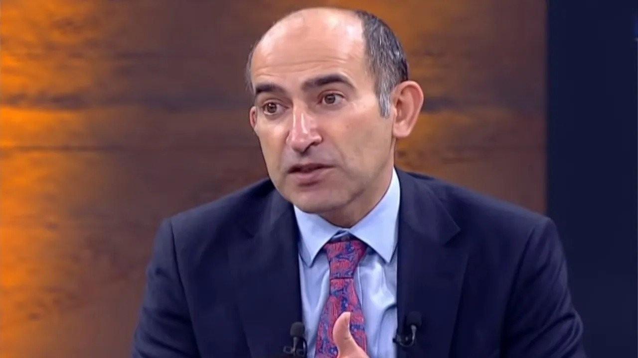 Melih Bulu, 'istifa' iddiasını yalanladı