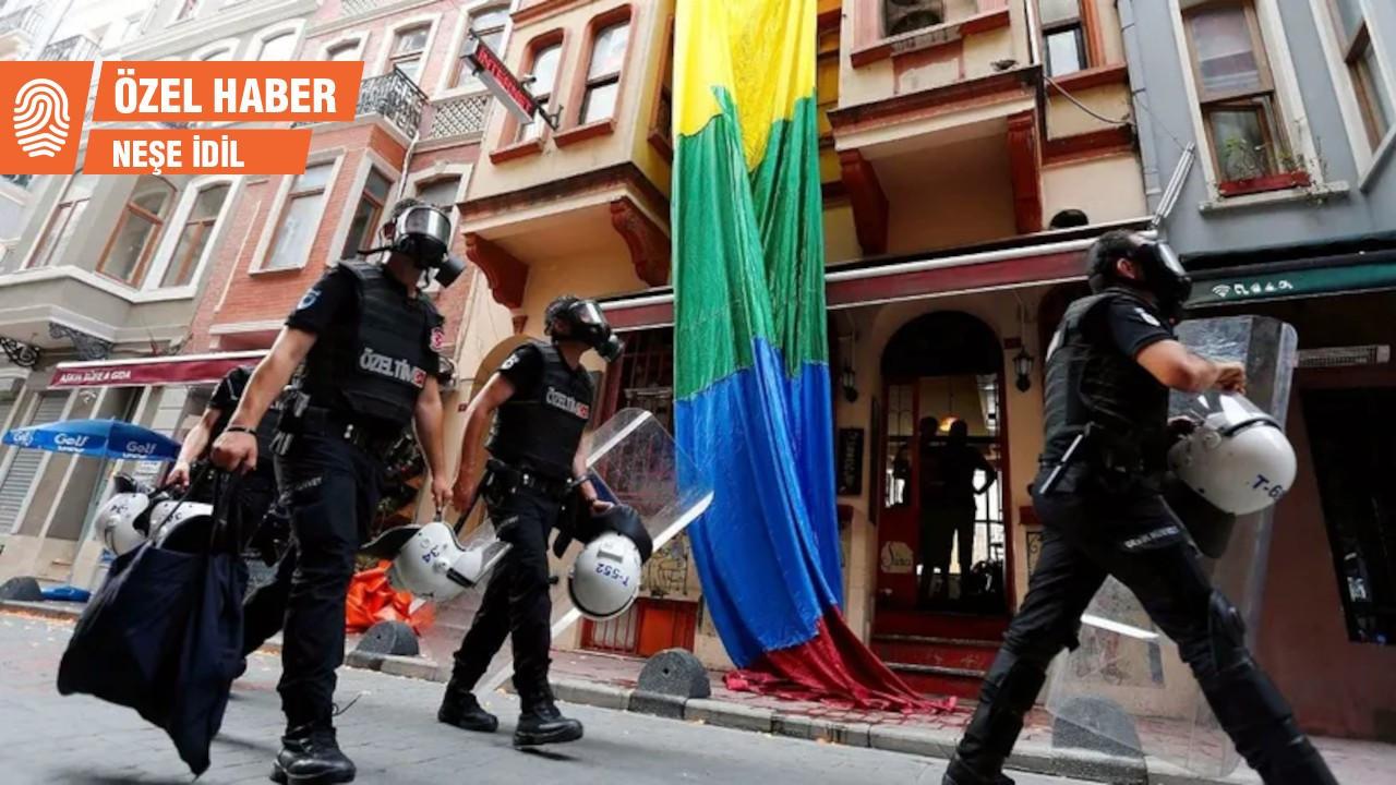 LGBT'ler anlatıyor: Tedirginiz ama varız, var olacağız