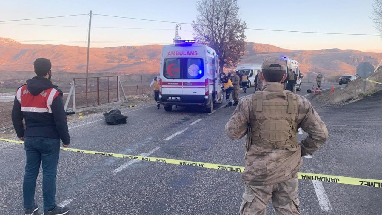Adıyaman'da aileler arasında silahlı kavga çıktı: 7 kişi öldü