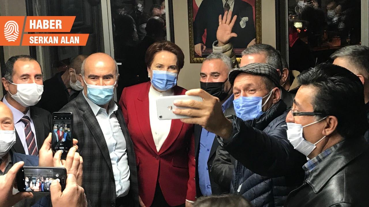 Taksi durağından TÜİK Başkanına davet: Gelsin birlikte hesaplayalım
