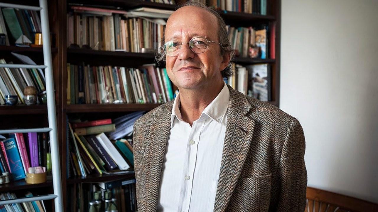 Behiç Ak, Hans Christian Andersen Ödülü'ne aday gösterildi