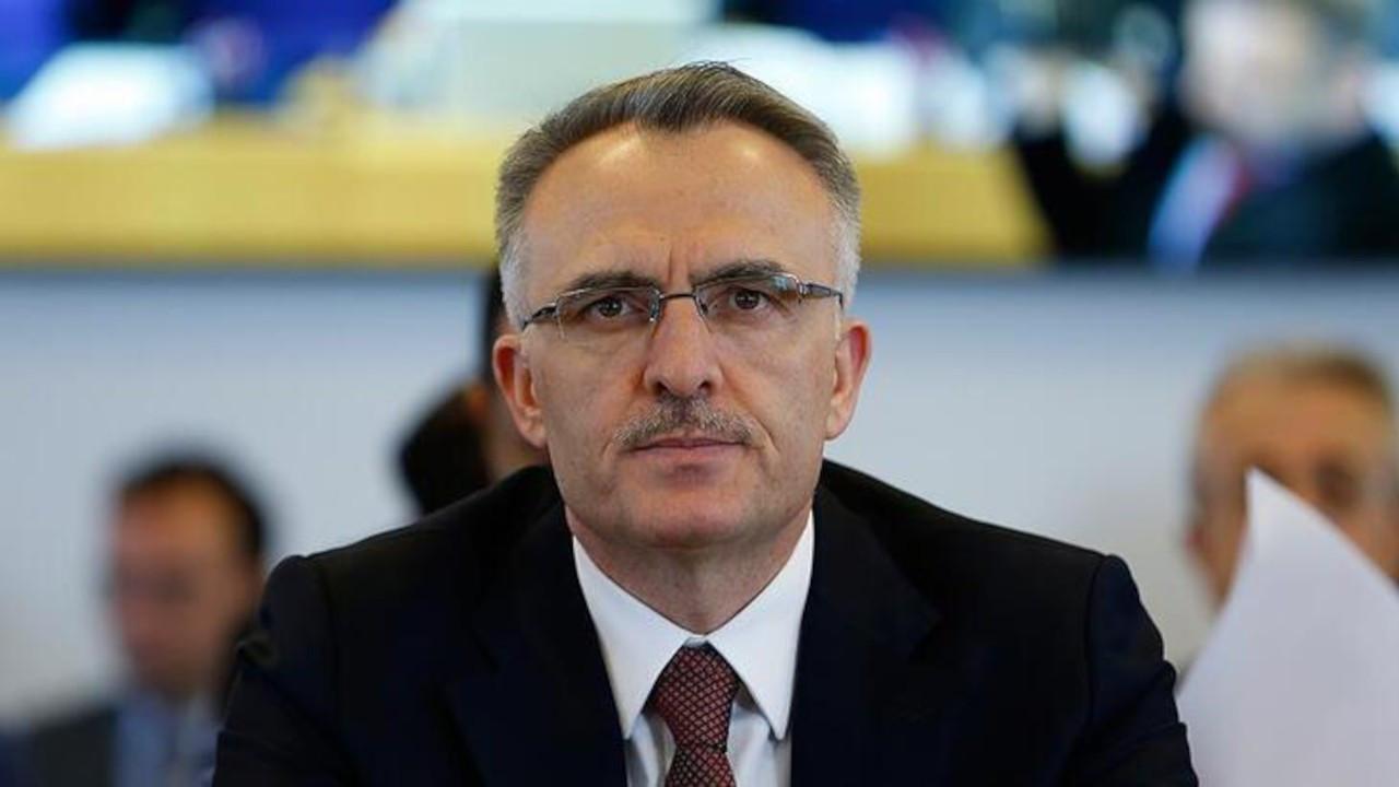 Merkez Bankası Başkanı Ağbal: Uzun bir süre faiz indirimi yok