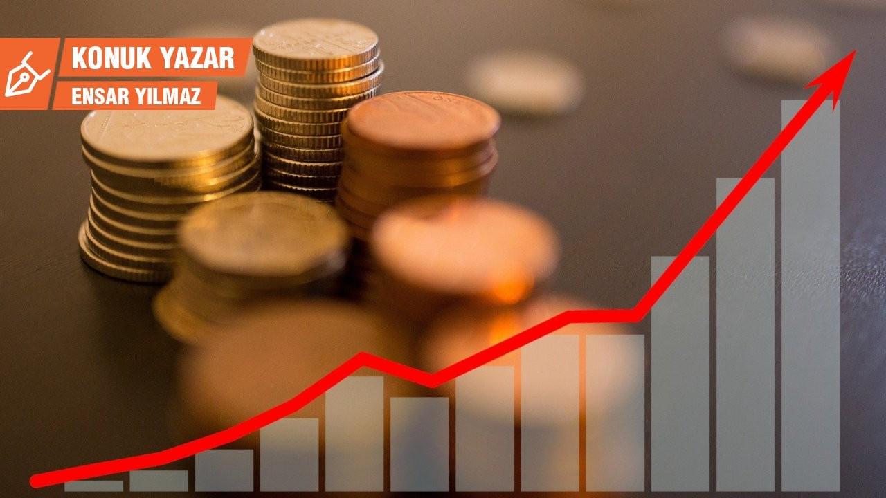 Enflasyonun gölgesinde bir ekonomi