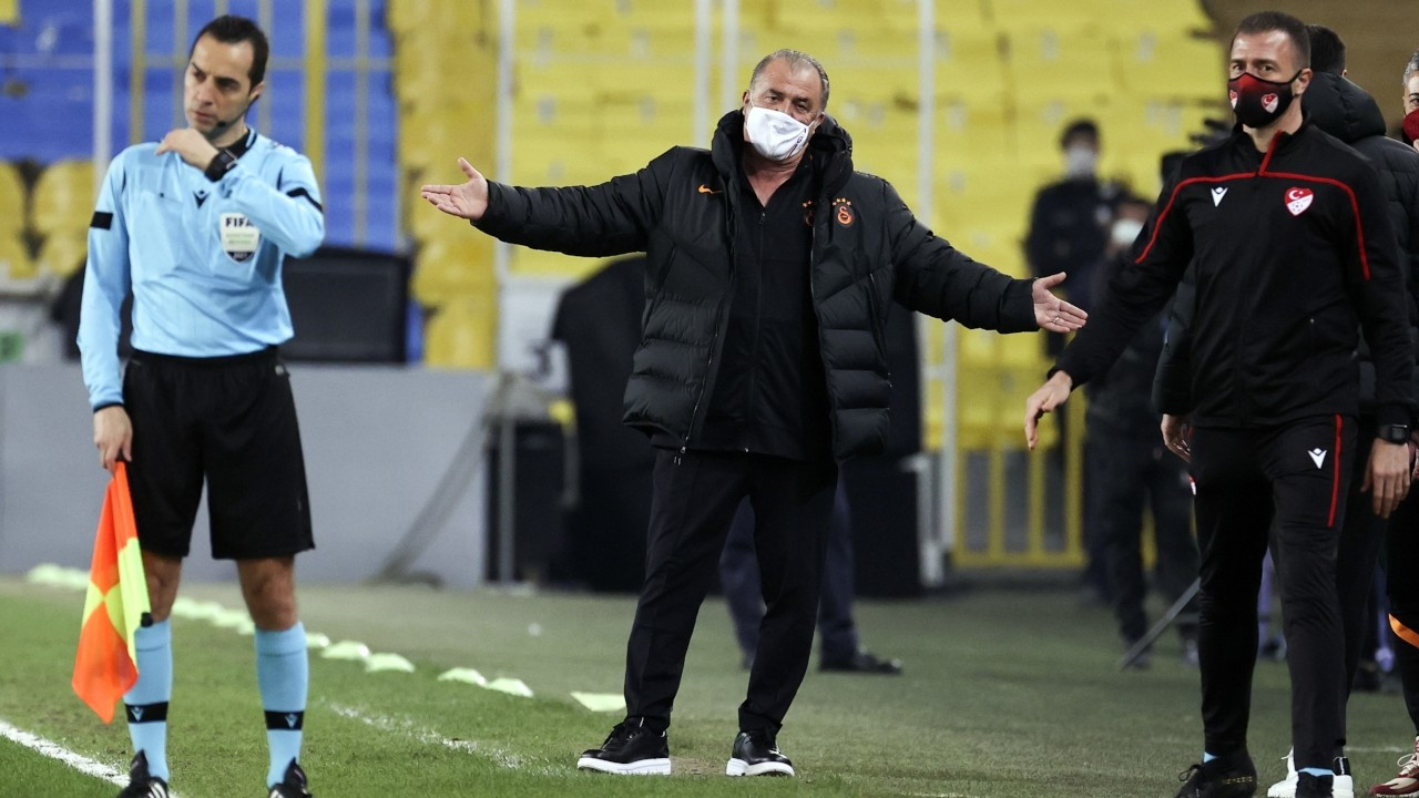 Terim: Türkiye ligi artık maçların önceden kestirilemeyeceği bir lig