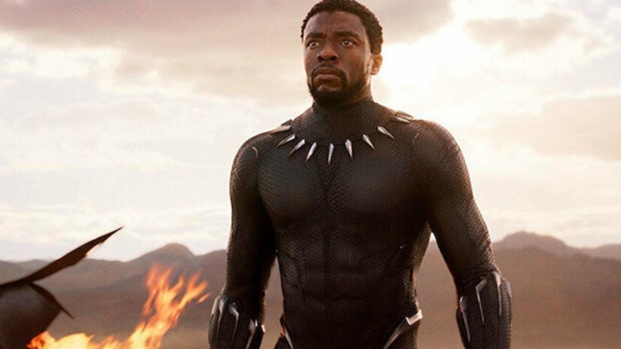 Black Panther dizisi geliyor