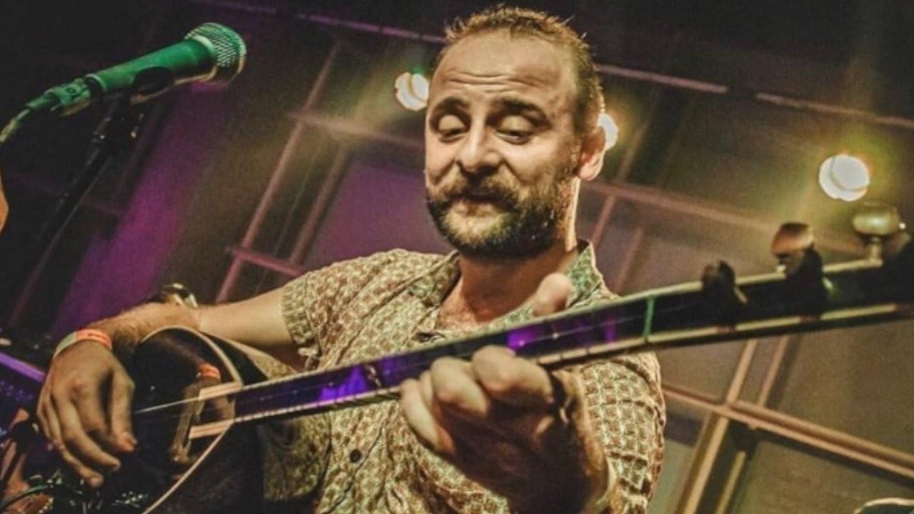 Müzisyen Ozan Çoban'dan Boğaziçili öğrencilere şarkı