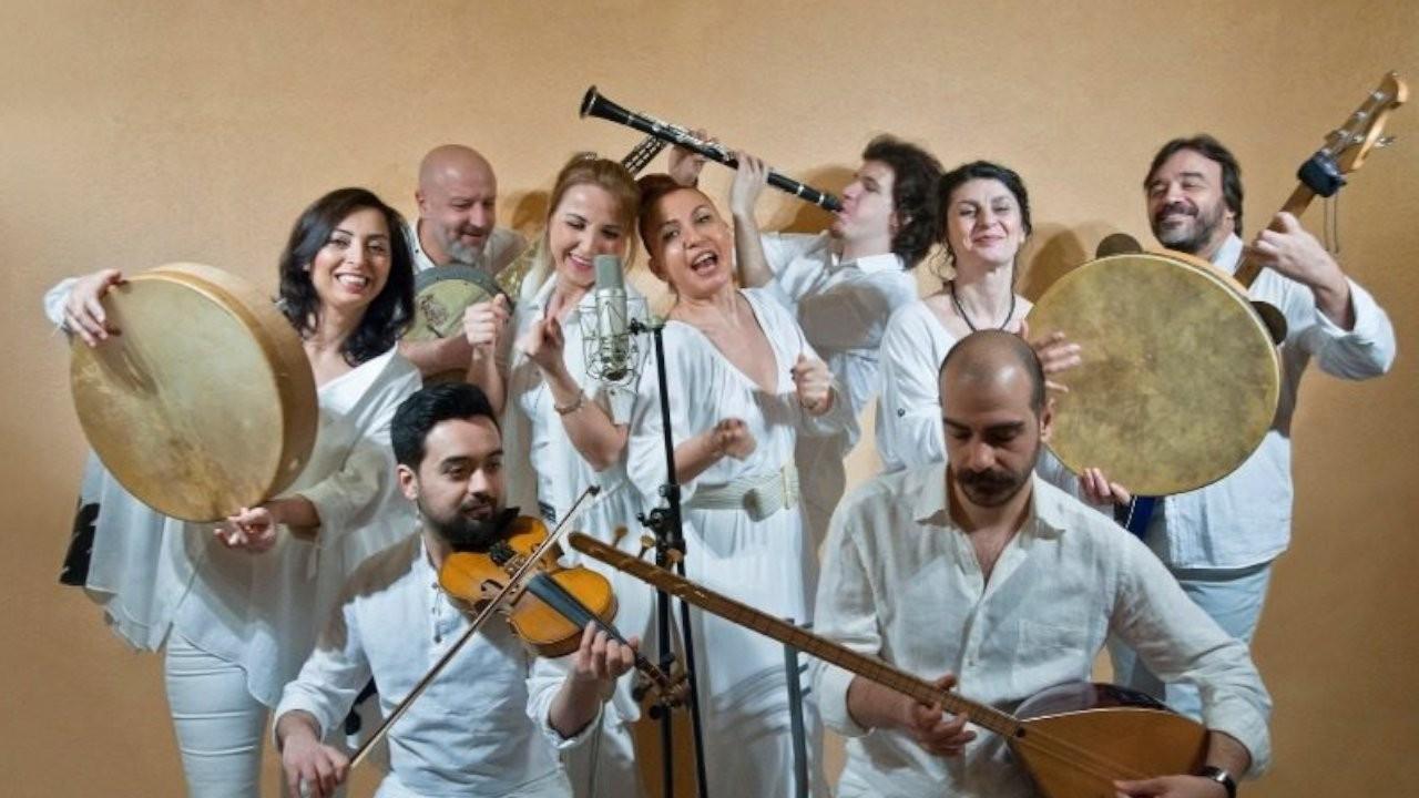 2021'in ilk Kardeş Türküler konseri 'Sahneden Naklen' yapılacak