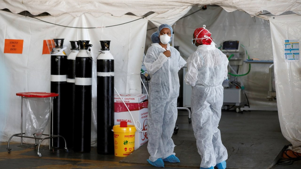 Afrikalılar Covid aşısına ulaşana kadar tüm dünya acı çekecek