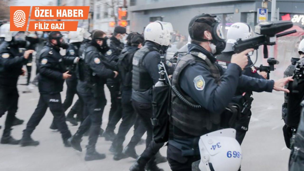 'Kadıköy eyleminde gözaltına alınanlara işkence yapıldı'