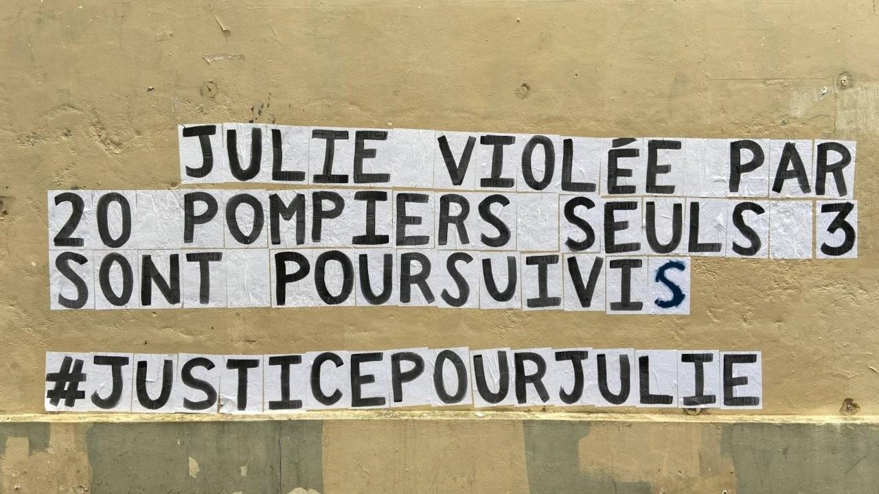 Fransa'da 13 yaşındaki çocuğu istismar eden itfaiyecilere öfke yağıyor