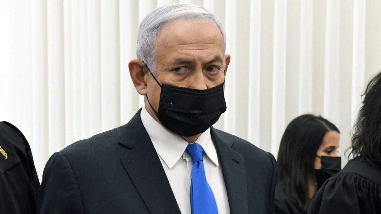 Netanyahu, yolsuzluk suçlamasıyla yeniden hakim karşısında