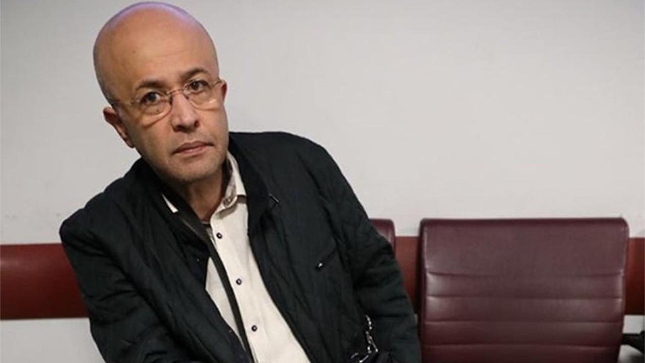 Gazeteci Ahmet Takan gözaltına alındı: Nasıl bir ülke ya!