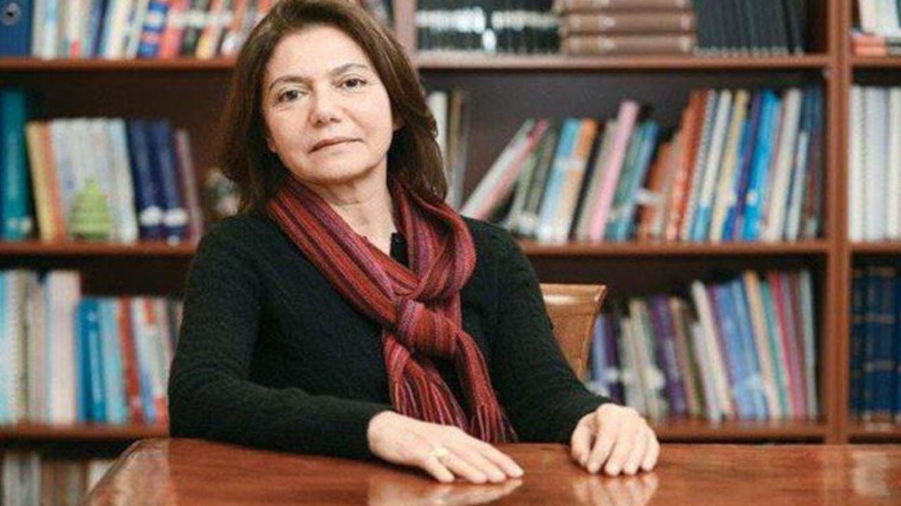 Prof. Dr. Ayşe Buğra: Memlekete yazık oluyor