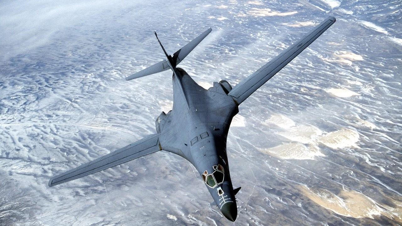 ABD Rusya'ya karşı Norveç'e bombardıman uçağı konuşlandırıyor