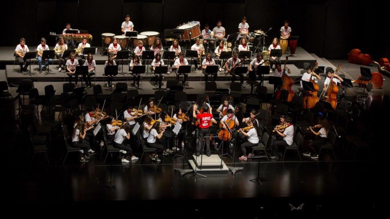 Barış İçin Müzik Vakfı 2021 yılı eğitim programı başladı
