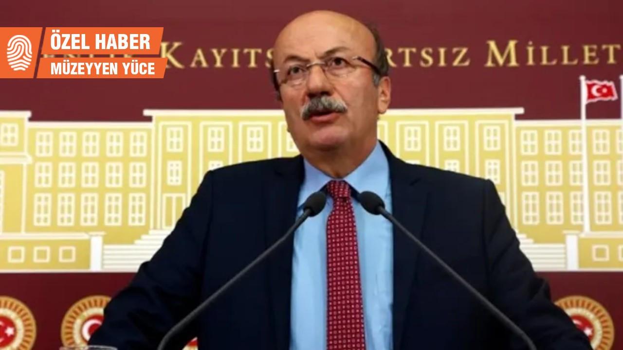 CHP'li Bekaroğlu hakkında 'Kenan Evren' fezlekesi