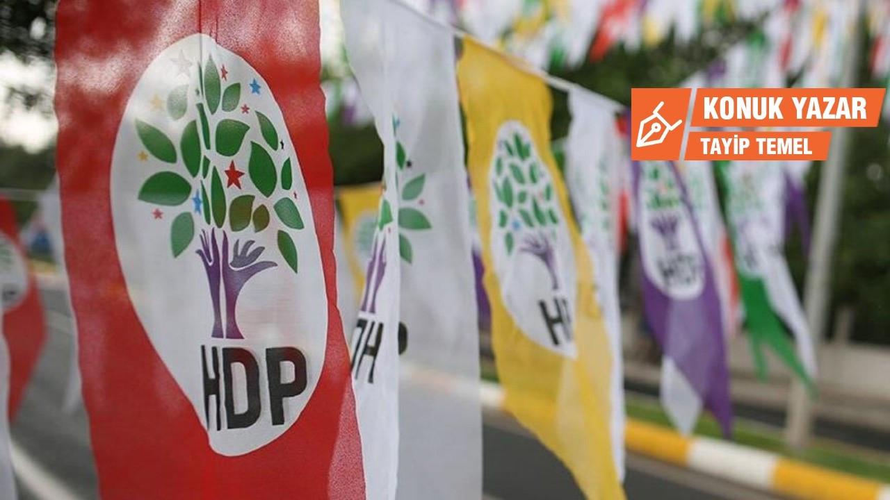 HDP ve ittifak siyaseti
