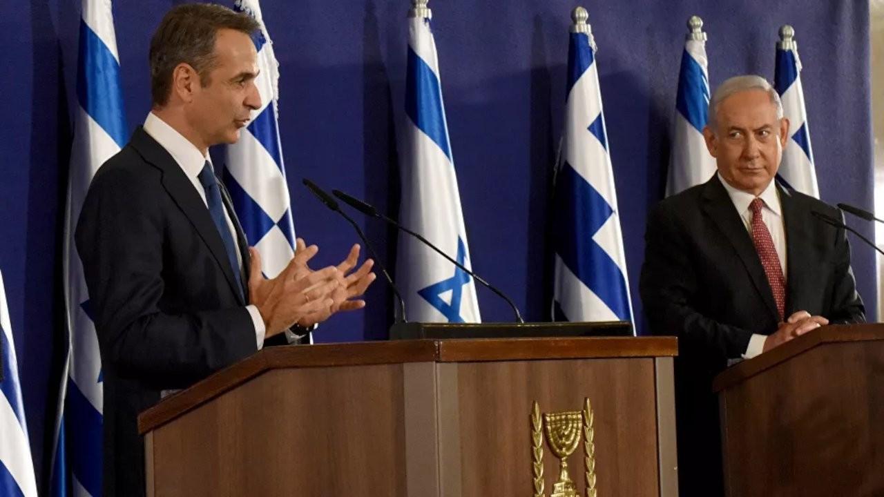 İsrail ile Yunanistan Doğu Akdeniz'de turizm koridoru kuruyor