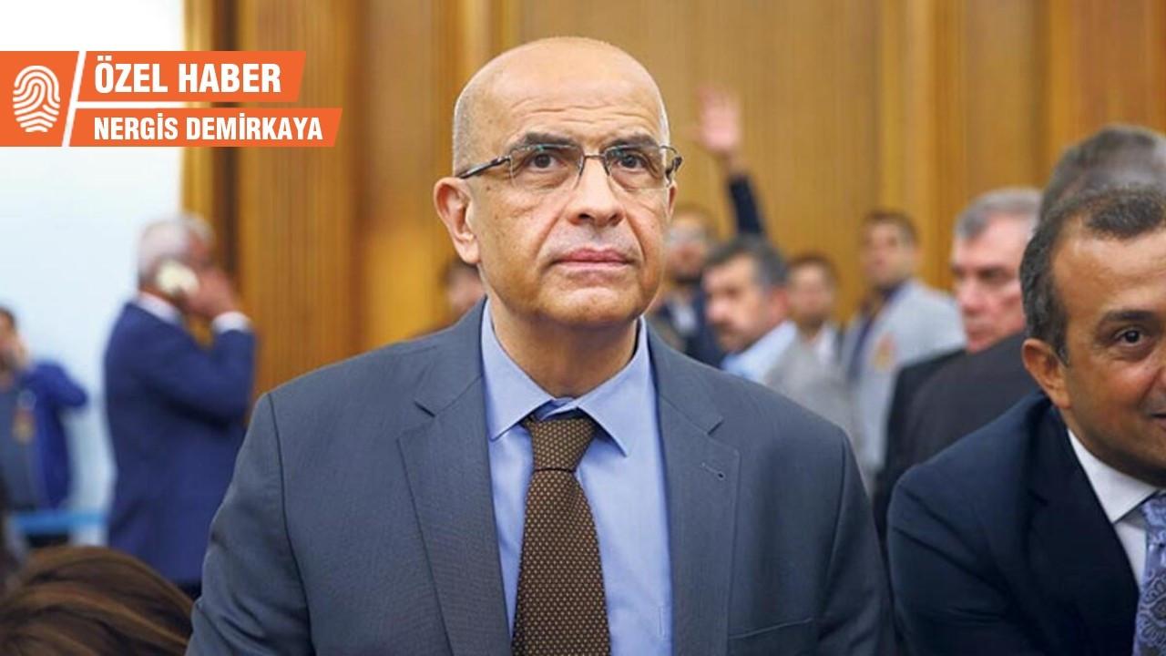 Meclis'te bir ilk: Berberoğlu 8 ay sonra dönüyor