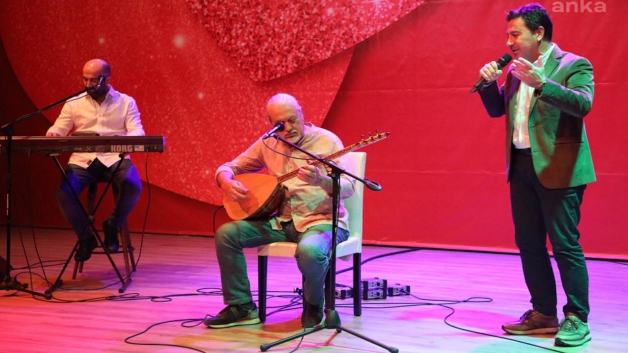 Bodrum'da 14 Şubat'ta 300 müzisyenin katılımıyla konser