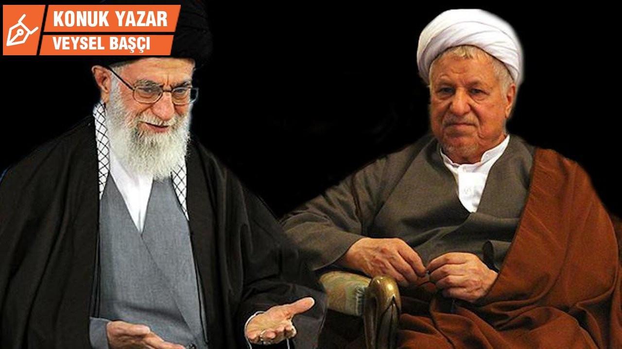 İran'ın 42 yılı: Bir hiç, iki devrim, üç adam (2)