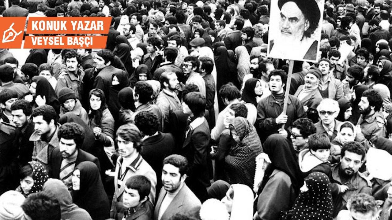 İran'ın 42 yılı: Bir hiç, iki devrim, üç adam (1)