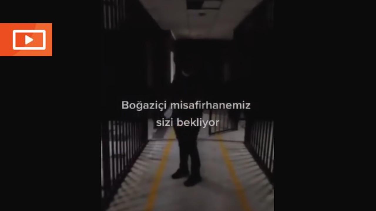 İstanbul Valiliği: Tehdit videosu film platosunda çekildi