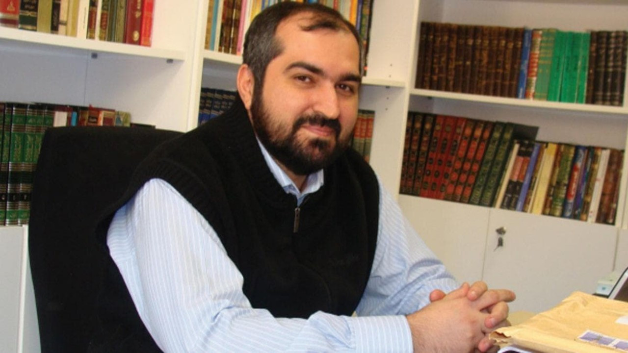 Ayasofya Baş İmamı, anayasadan laikliğin kaldırılmasını istedi