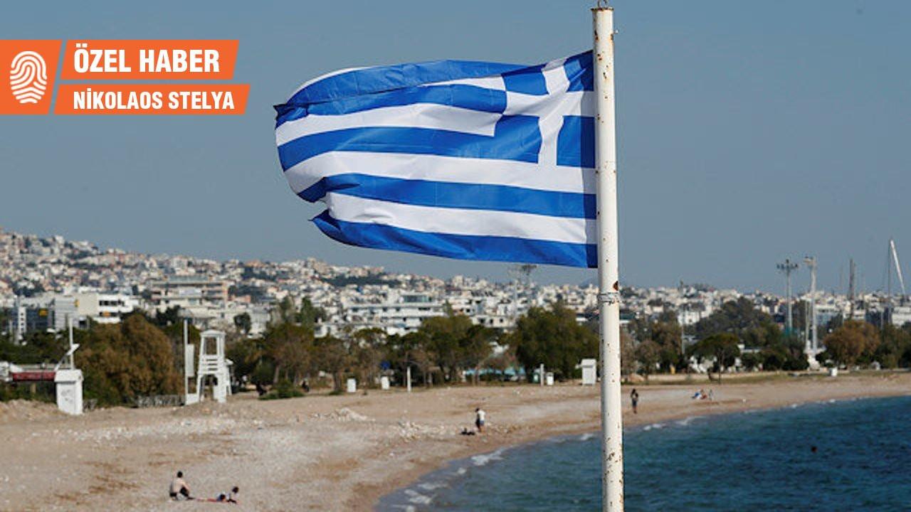 Doğu Akdeniz'de Yunanistan-BAE Paktı derinleşiyor