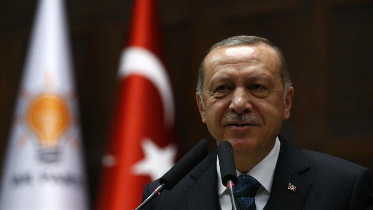 Erdoğan'dan 23 Nisan mesajı: TBMM bağımsızlığımızın öncüsü oldu