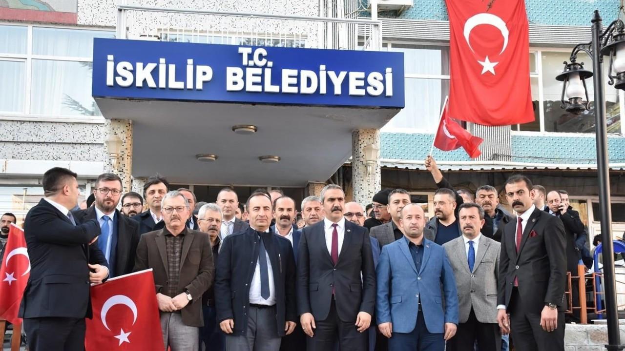 MHP'li belediye 'Caca Bey Gözlem Evi' kuracak