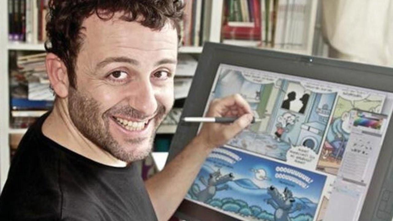 Erdil Yaşaroğlu: 'Karikatür sevenlere bir açıklama borçluyum'