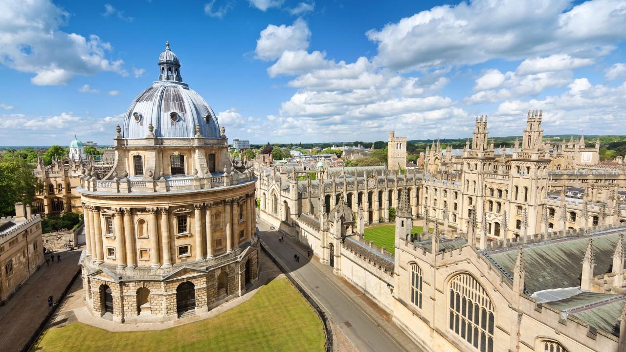 Oxford öğrencilerinden Boğaziçi'ne destek: Ahlaki yükümlülük
