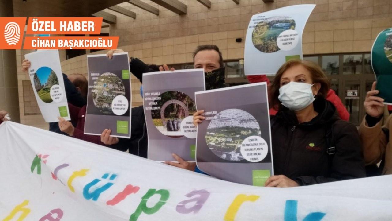 İzmir'de Kültürpark tartışması: İnşaata açılıyor