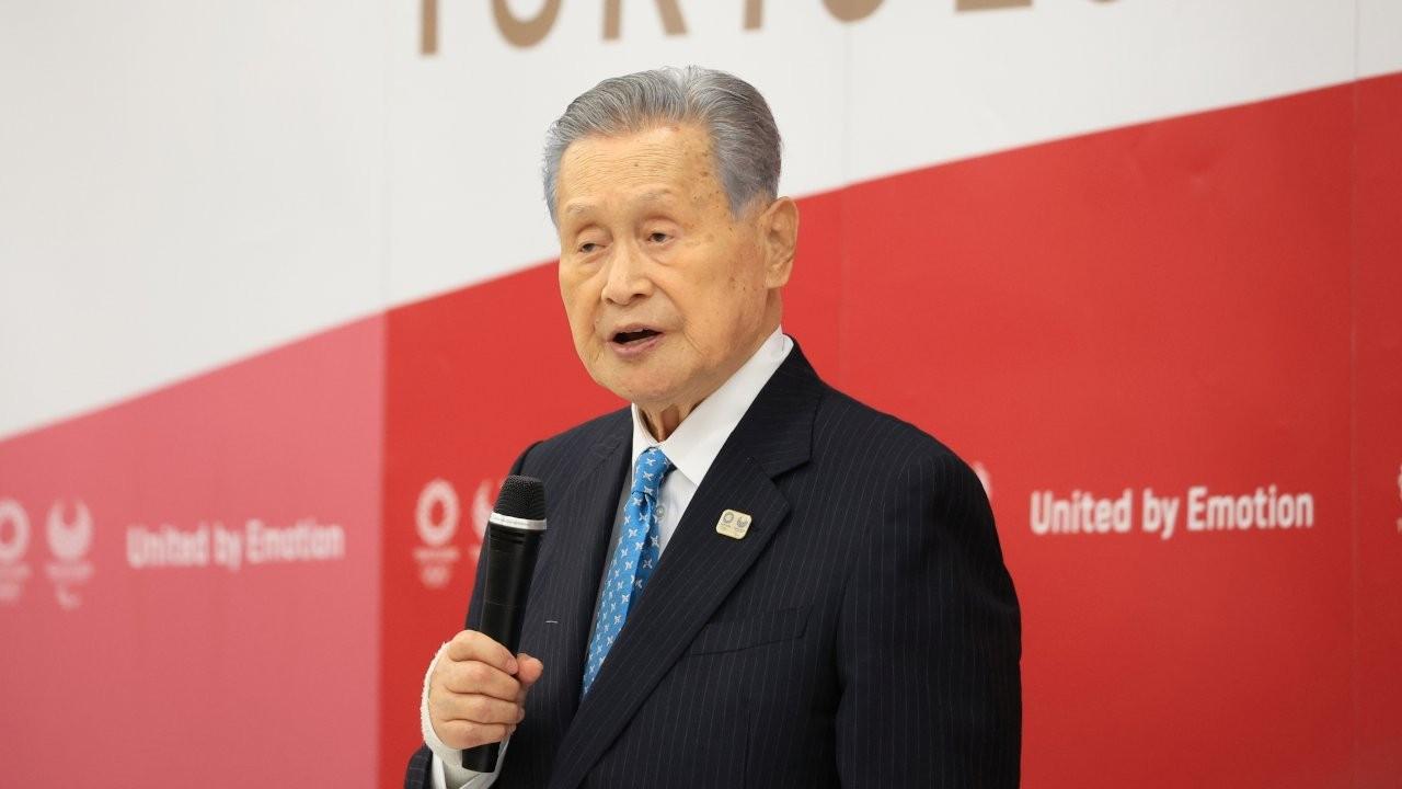 Tokyo Olimpiyat Komitesi Başkanı Mori istifa etti