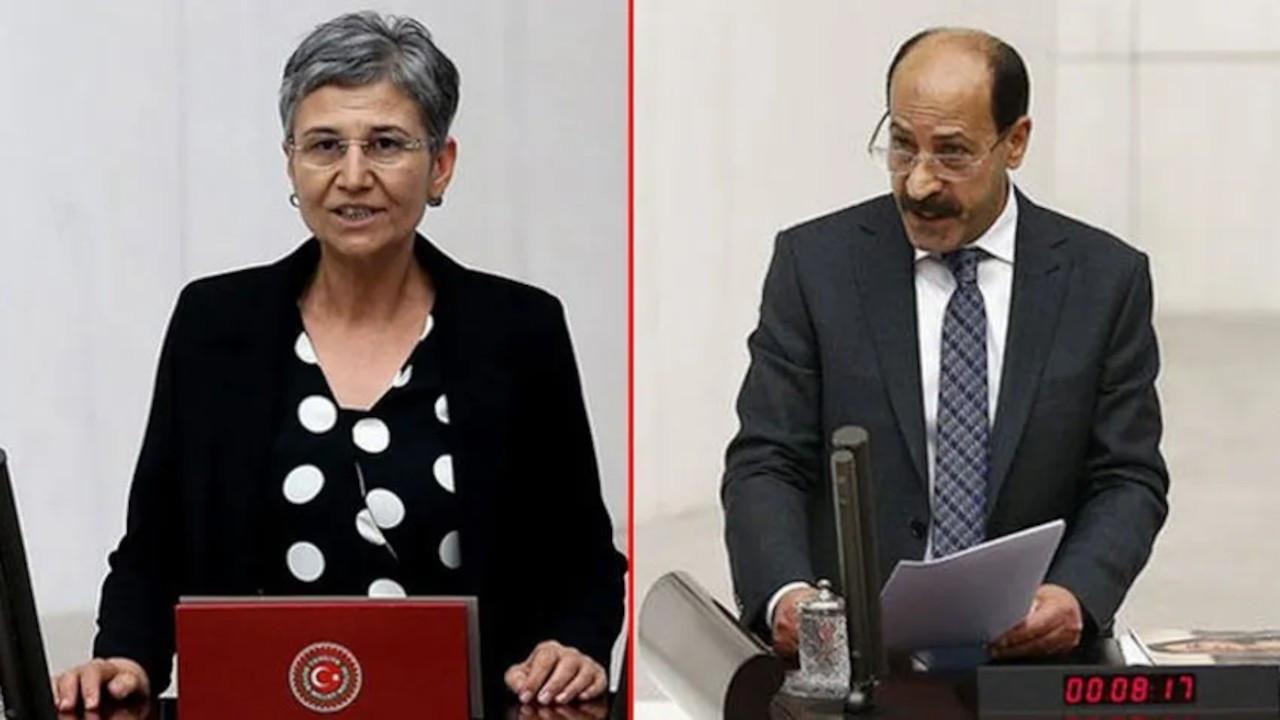 HDP: Berberoğlu kararı Güven ve Farisoğulları için de uygulansın
