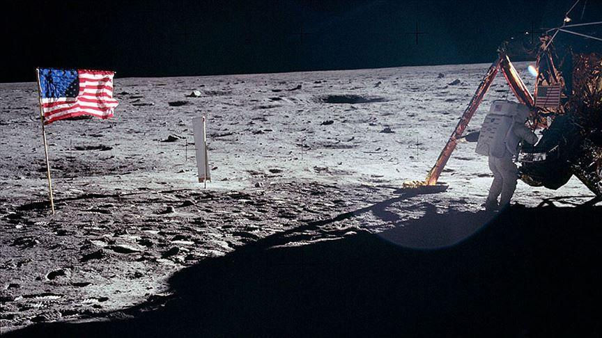 Ay'a seyahat: Hedef yükseklerde, bütçe diplerde - Sayfa 4