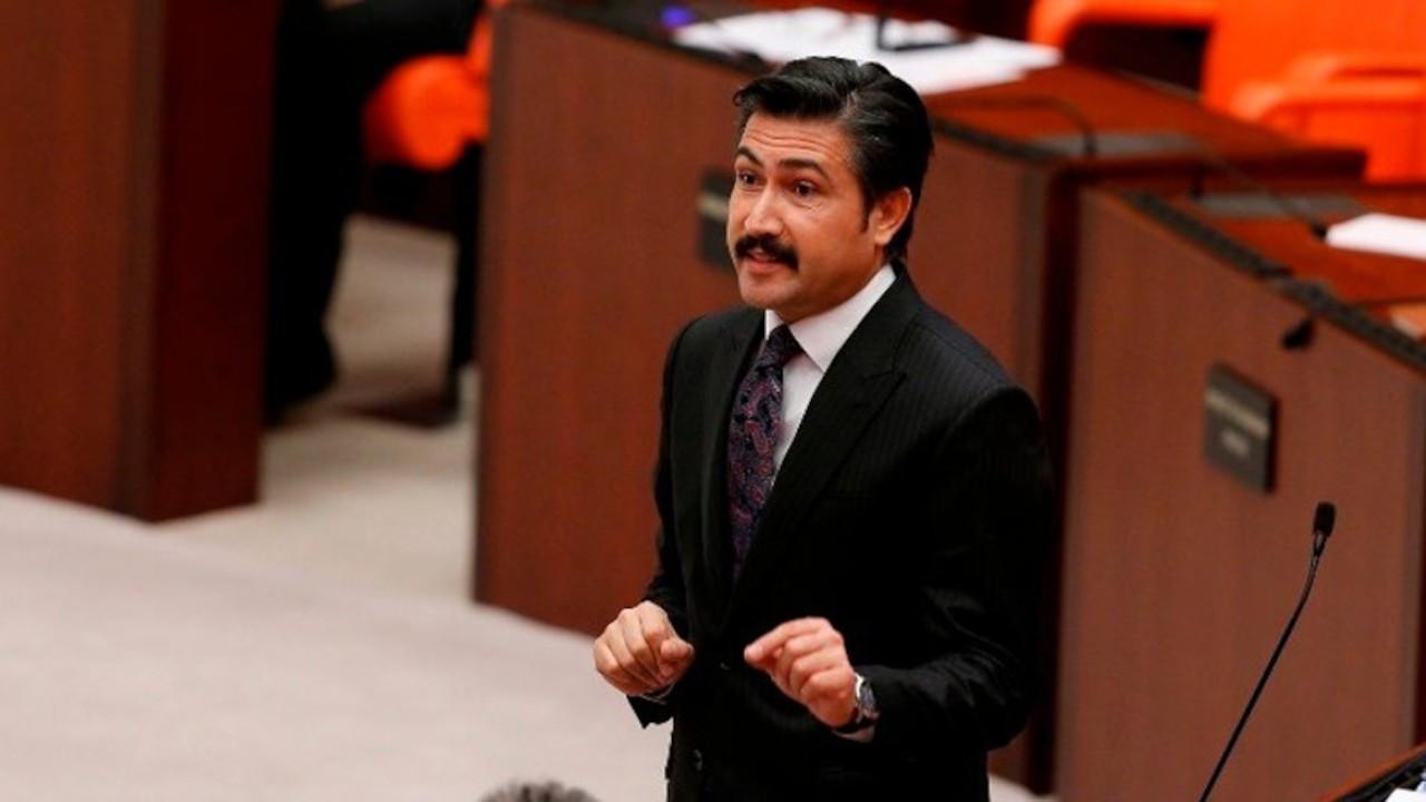 Cahit Özkan'dan 'yeniden kuruluş anayasası' açıklaması