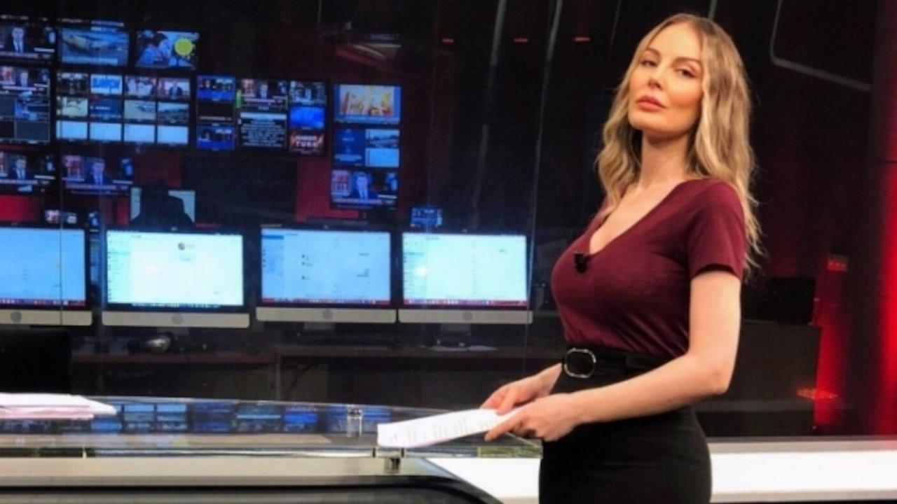 Hande Sarıoğlu dans videosunu bir daha paylaştı