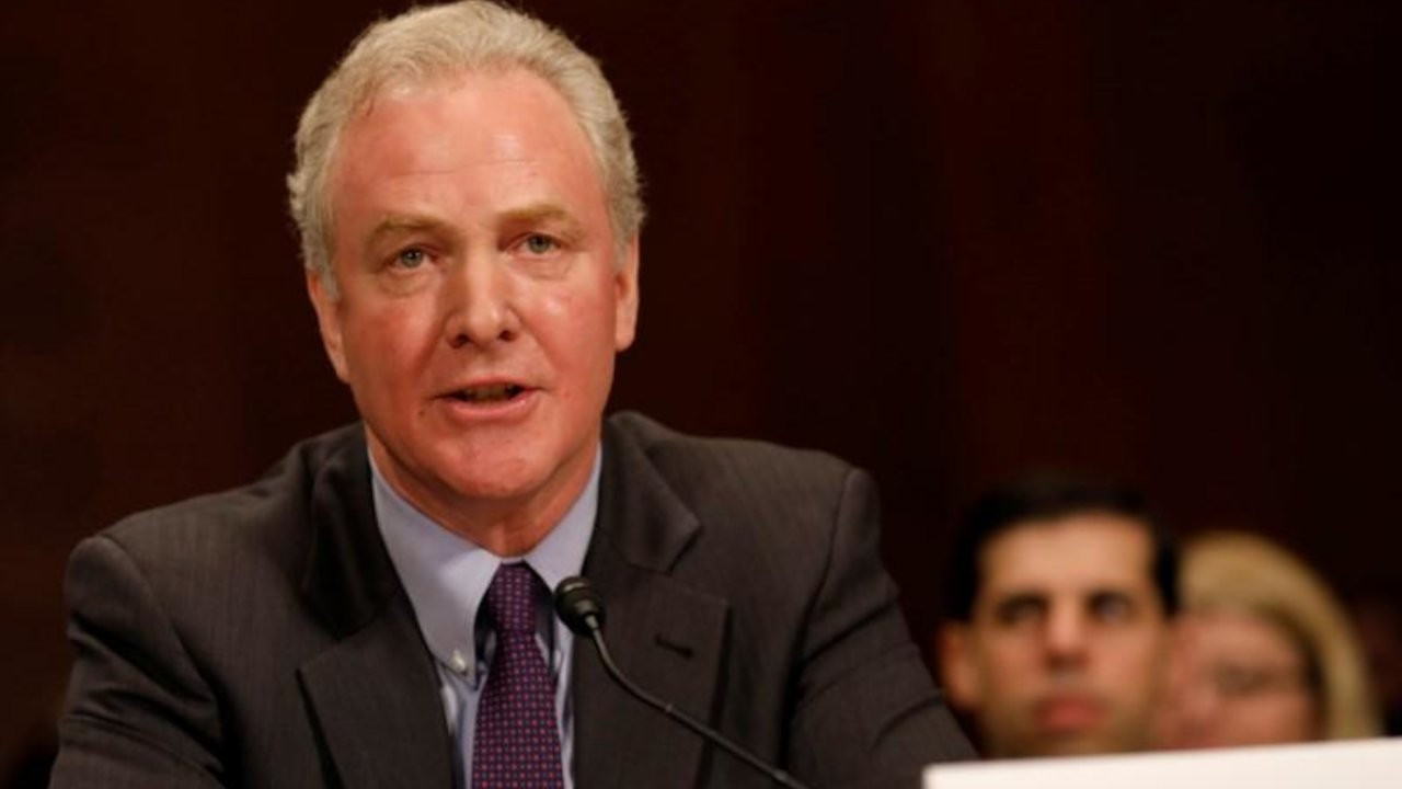 ABD'li senatörden 'Demirtaş ve Kavala serbest bırakılsın' çağrısı