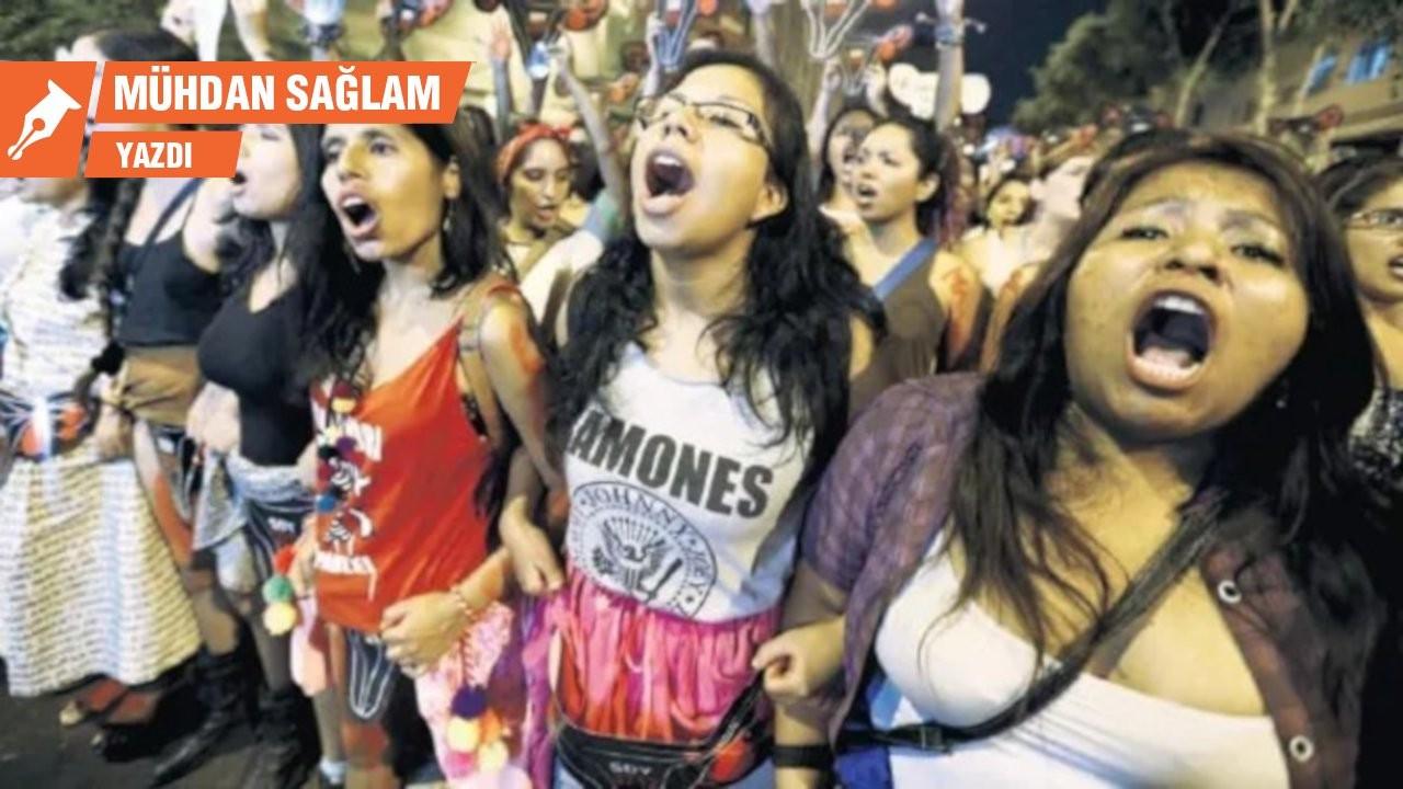 Peru'dan Türkiye'ye iktidar ve beden