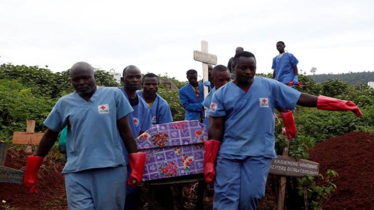 Afrika'da Ebola alarmı: Gine'de salgın ilan edildi, Kongo'da vakalar artıyor
