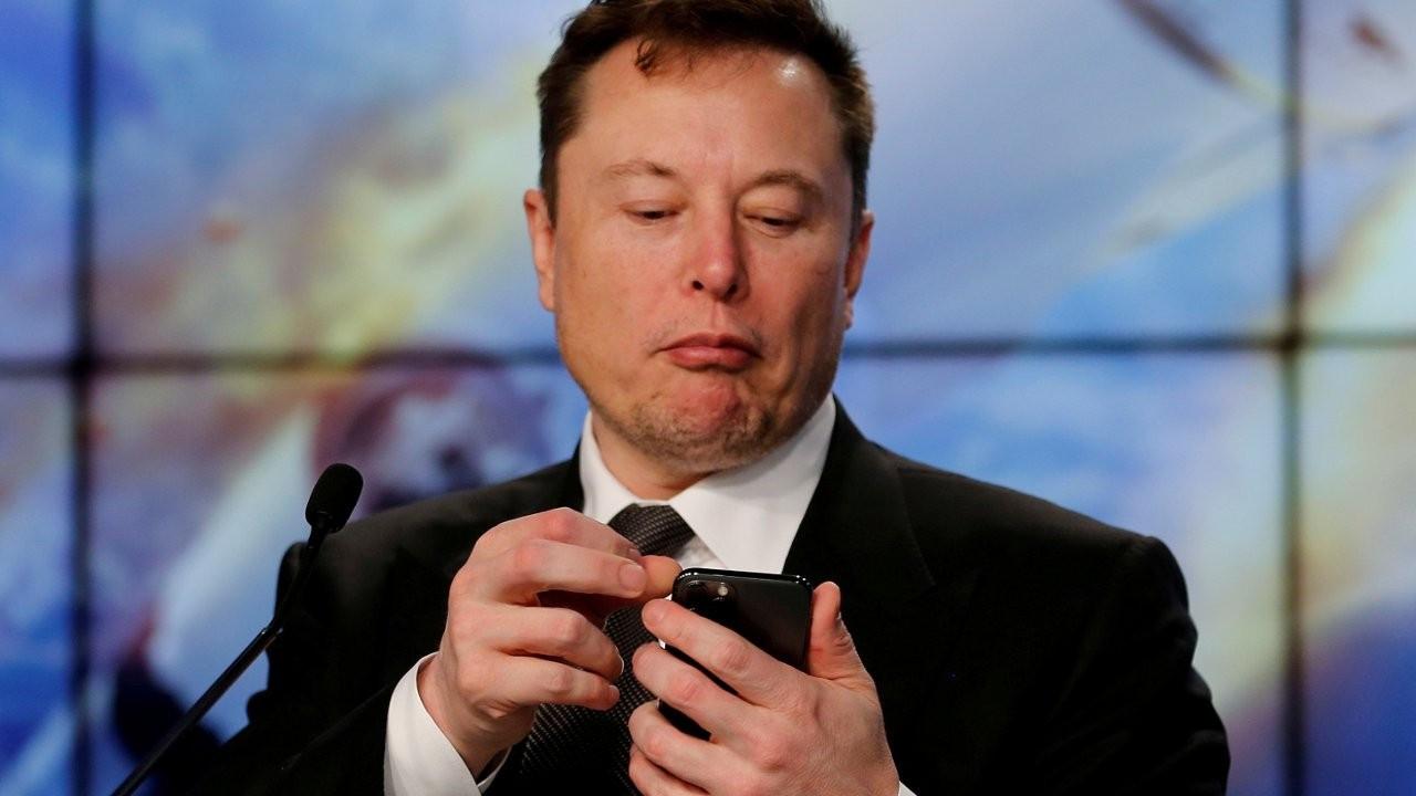 WSJ: Elon Musk iki tweet ile borsa anlaşmasını ihlal etti